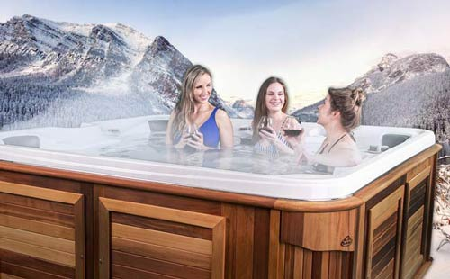 what is the best hot tub insulation?